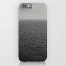 grey Slim Case iPhone 6s