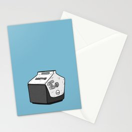Uncle Jimmy's Lunchbox Stationery Cards