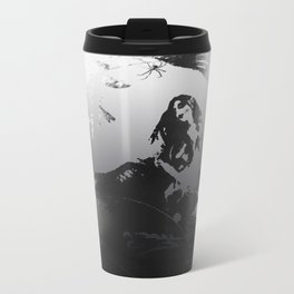 Death Siren Road Travel Mug