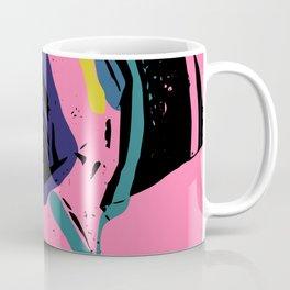 Hadron-4 Coffee Mug