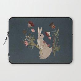 Gathering The Soft Beauty Of Autumn Laptop Sleeve