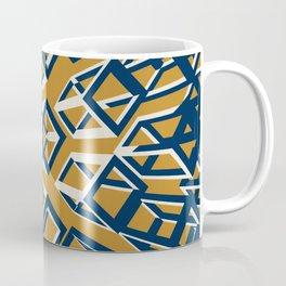 hollow brick03_01 Coffee Mug
