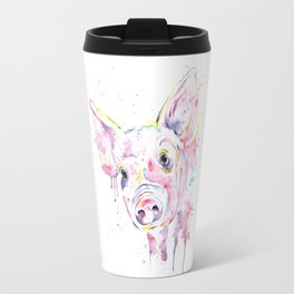 Pig - This Little Piggy Travel Mug
