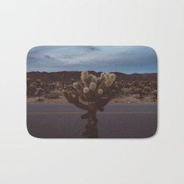 Cholla Cactus Garden XVI Bath Mat