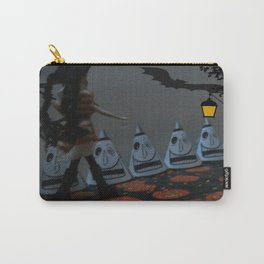 All Hallows' Eve Carry-All Pouch