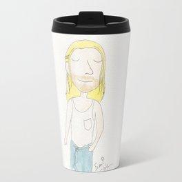 Summertime Thor Travel Mug