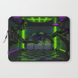 The Container Laptop Sleeve