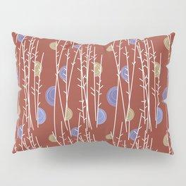 Grasses and reeds Pillow Sham