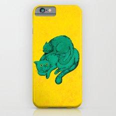 Cat Friends iPhone 6s Slim Case