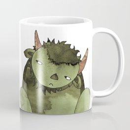 Billy was having such a splendid day Coffee Mug