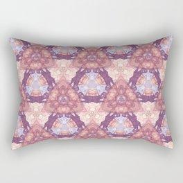 JESUS S&M KALEIDOSCOPE Rectangular Pillow