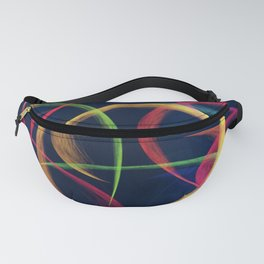 What the Wind Said II Fanny Pack