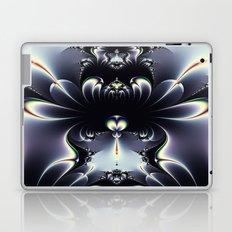 Amazing Royal Color Fractal Design  Laptop & iPad Skin