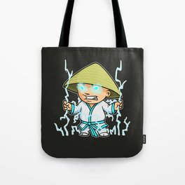 Little Lightning Tote Bag