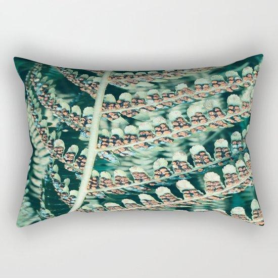 Fern Life Rectangular Pillow
