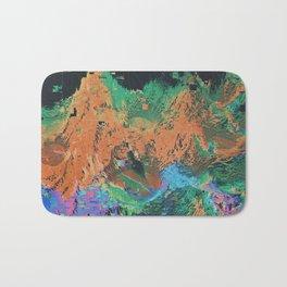 RADRCAST Bath Mat