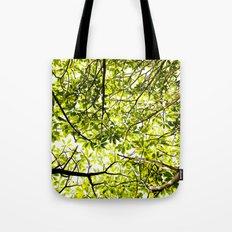 Verde Tote Bag