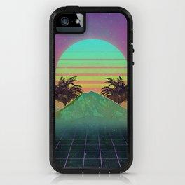 80s love iPhone Case