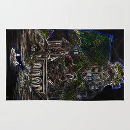 Velvet Island Rug