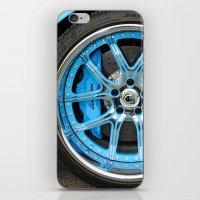 lamborghini iPhone & iPod Skins featuring Lamborghini by Captive Images Photography