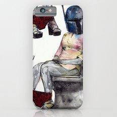 Bobaette Slim Case iPhone 6s