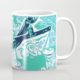Iustitia Coffee Mug
