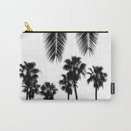Palm Trees Santa Barbara Carry-All Pouch