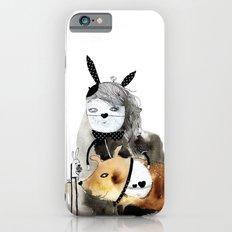 Saturday iPhone 6s Slim Case