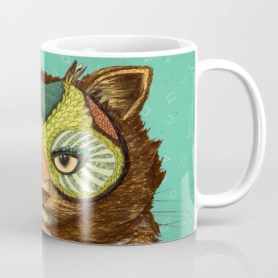 OwlCat Mug