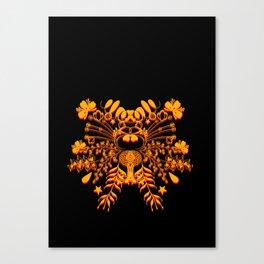 A Crown Canvas Print