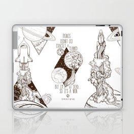 Martian - It's a Win Laptop & iPad Skin