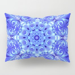 kaleidoscope Star G64 Pillow Sham
