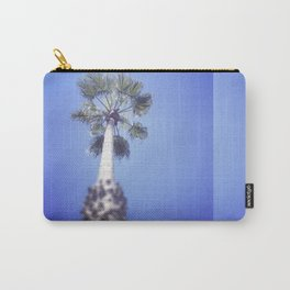 Palmy Days Carry-All Pouch