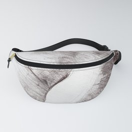 Erotic freedom Fanny Pack