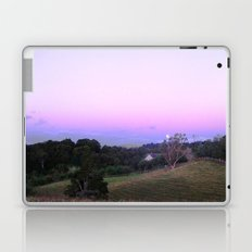 Strange Moon Rising Laptop & iPad Skin