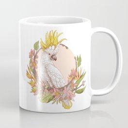 cacatoes Coffee Mug