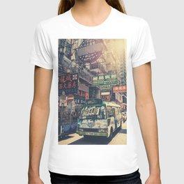 Hong Kong Signs II T-shirt