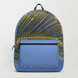 Palm In the Sky Backpack
