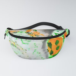 Sculpture and nature ... Fanny Pack
