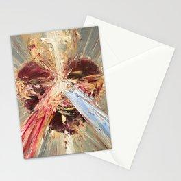SACRATISSIMA MISERICORDIAE Stationery Cards