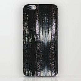 Abstract No 4 iPhone Skin