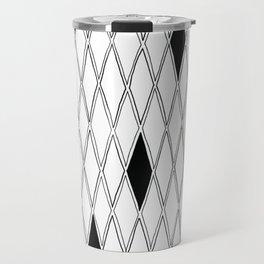 Rombos Travel Mug