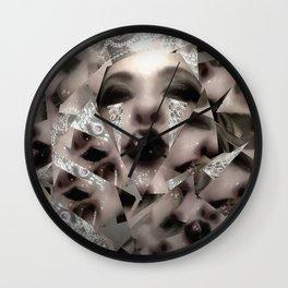 Adonaia Wall Clock