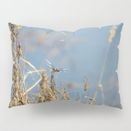 Dragonflies Pillow Sham