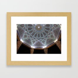 Shiraz Framed Art Print