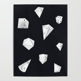 Origami 6 Poster
