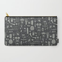 Oddities: X-ray Carry-All Pouch