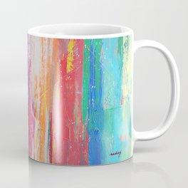 All That We Love by Nadia J Art Coffee Mug
