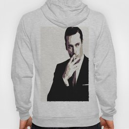 Don Draper Poster Art Hoody