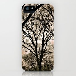 The Wake iPhone Case